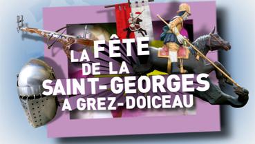LA FETE DE SAINT-GEORGES